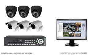 CCTV Systems Vaughan